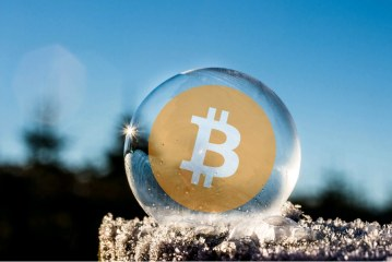 """Bitcoin: """"King"""" of all bubbles!"""