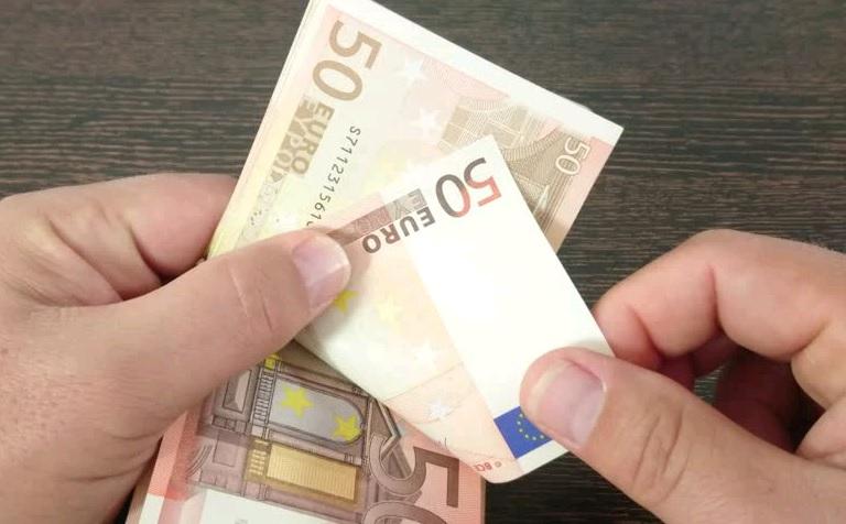 Πίστωση ποσού συνολικού ύψους 111,4 εκατ. ευρώ σε επιπλέον 3.997 δικαιούχους της Επιστρεπτέας Προκαταβολής