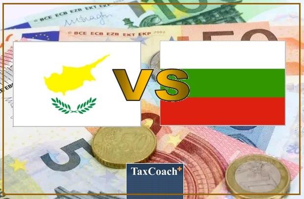 Άνοιγμα εταιρείας: Κύπρος ή Βουλγαρία;