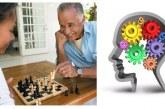 Συμβουλές για να μείνετε έξυπνος, οξύνους και συγκεντρωμένος όσο μεγαλώνετε