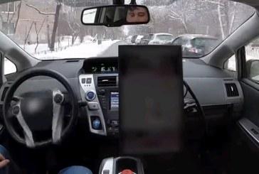 Τα αυτο-οδηγούμενα οχήματα είναι πραγματικότητα! – (βίντεο)