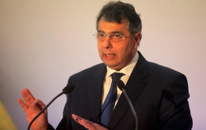 Κορκίδης στο συνέδριο της Ένωσης Συνεταιριστικών Τραπεζών Ελλάδος