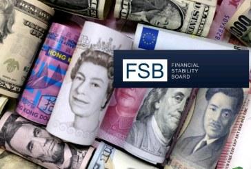 FSB: Ο σκιώδης τραπεζικός τομέας ξεπέρασε τα $45 τρισ. το 2016!