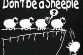 Investing: Do you act as Sheeple or like intelligent People?