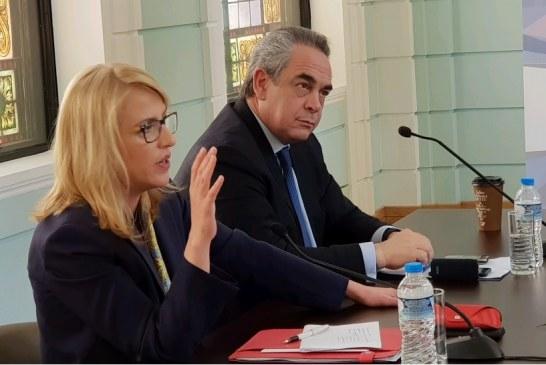 Περιφέρεια Αττικής και ΕΒΕΑ: Κοινό Πρόγραμμα δράσεων για το νέο επιχειρείν