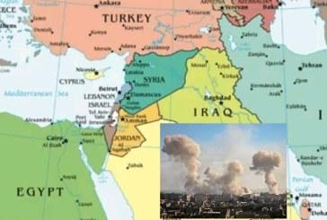 Συρία: Μαίνεται ένας μίνι παγκόσμιος πόλεμος…