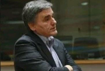 Δήλωση Τσακαλώτου, με την ολοκλήρωση των διαπραγματεύσεων με τους επικεφαλής των Θεσμών