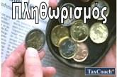 Αύξηση του Πληθωρισμού τον Ιανουάριο