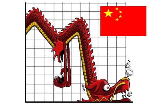 China can fall… and the consequences will be huge for the whole World