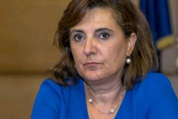 Συνάντηση Υφυπουργού ΑΑ&Τ, Ολ. Τελιγιορίδου με τη Νέα Ομοσπονδία Χοιροτροφικών Συλλόγων Ελλάδος