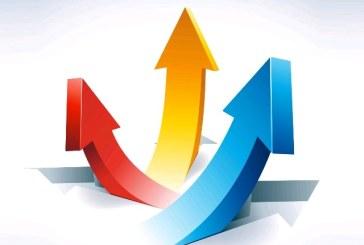 ΕΛΣΤΑΤ: Θετική αναθεώρηση του ΑΕΠ για το 2017