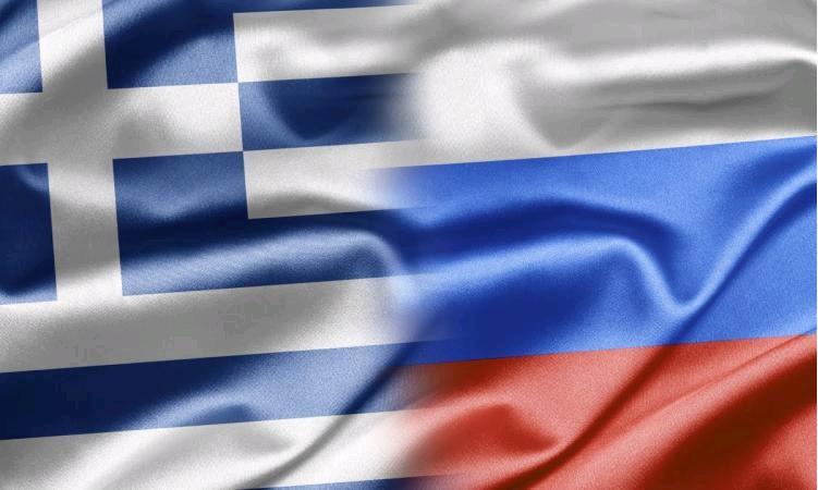 Συνεχίζεται η ισχυρή τουριστική ζήτηση από τη Ρωσία για την Ελλάδα με αύξηση έως 15% στις προκρατήσεις στα οργανωμένα ταξίδια για το 2019