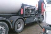 Κατάσχεση ποσότητας υγραερίου