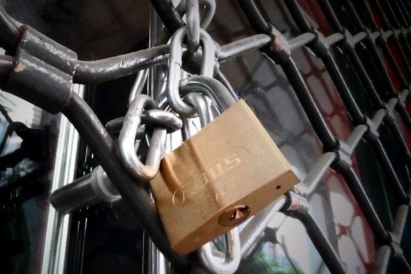 ΒΕΘ: Περιορίστηκαν κατά 18% τα λουκέτα το 2018 στην Θεσσαλονίκη