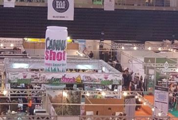 H Περιφερειάρχης Αττικής στην Athens Cannabis Expo 2019