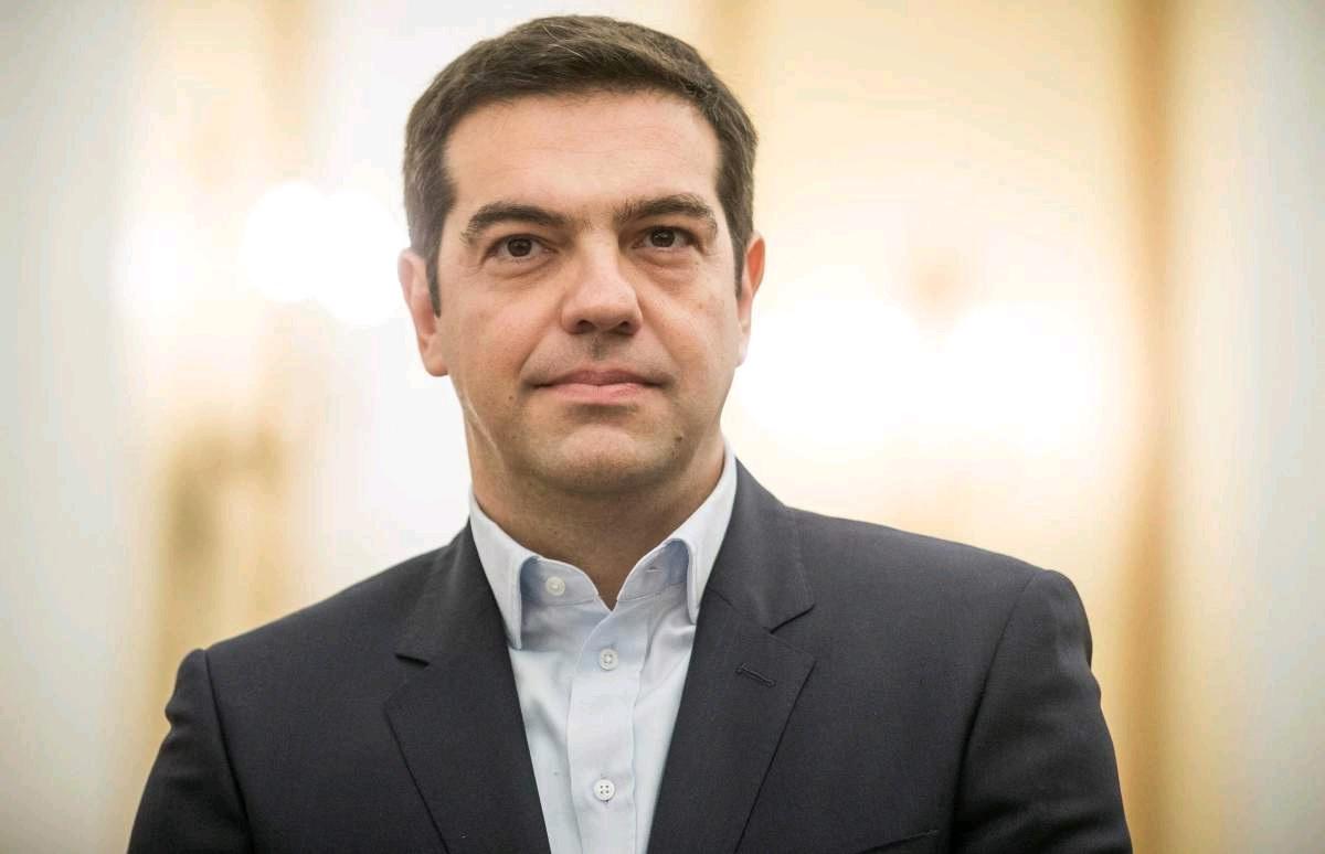 Αλ. Τσίπρας: Άνοιξε η όρεξη στο παλιό πολιτικό κατεστημένο στην Ελλάδα και σε κύκλους στις Βρυξέλλες να αμφισβητήσουν τις πολιτικές μας επιλογές ελαφρύνσεων για τους πολλούς, και εγείρουν ζήτημα έως και απολύσεων στο Δημόσιο