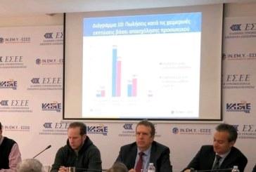 ΕΣΕΕ: Οι διαπιστώσεις από τις Χειμερινές Εκπτώσεις 2019