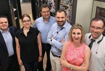 Η Huawei Ελλάδος ενισχύει το τμήμα Πληροφορικής του Πανεπιστημίου Πειραιά