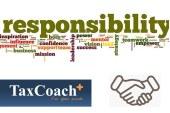 Είστε υπεύθυνος ή ανεύθυνος;