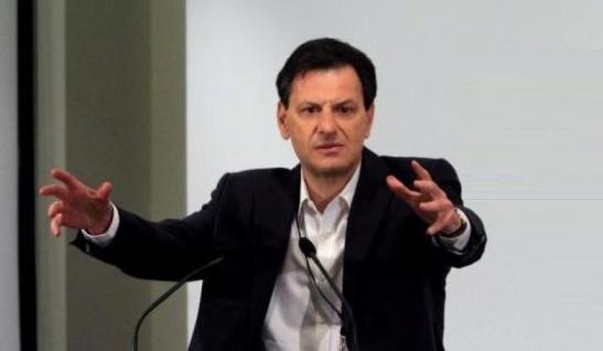 Ομιλία Αναπληρωτή Υπουργού Οικονομικών κ. Σκυλακάκη στην «24η Συζήτηση Στρογγυλής Τραπέζης με την Ελληνική Κυβέρνηση» που οργανώνει το Economist