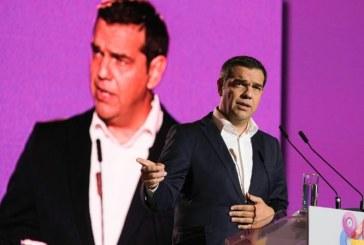 Αλ. Τσίπρας (ΔΕΘ): Είμαστε εδώ και απευθύνουμε ένα ανοιχτό κάλεσμα για μια Ελλάδα σύγχρονη, δημοκρατική, κοινωνική. – Αντιδράσεις από κόμματα