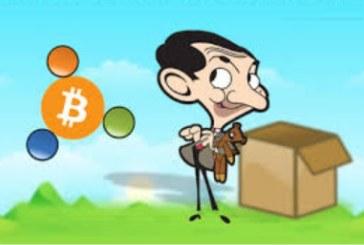 Οι υποστηρικτές του Bitcoin …