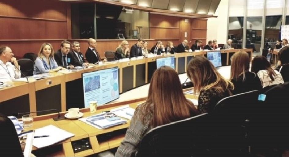 Η ΕΣΕΕ συμβάλλει στις ευρωπαϊκές πρωτοβουλίες για την αναγέννηση των πόλεων μέσω του εμπορίου