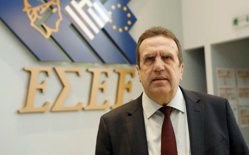 ΕΣΕΕ – Προτάσεις προς τον Υπουργό Οικονομικών για φορο-λογική μεταρρύθμιση χωρίς δημοσιονομικό κόστος