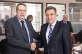 Αναβαθμίζεται ο ρόλος του Εμπορίου στον εθνικό στρατηγικό σχεδιασμό για τον Τουρισμό