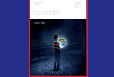 Deutsche Bank: Imagine 2030 – The decade ahead
