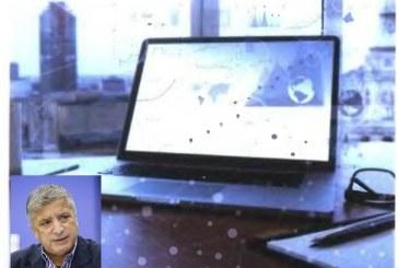 Συνέντευξη Γ. Πατούλη στο περιοδικό NetWeek για τον σχεδιασμό του Μοντέλου μιας Ευφυούς Περιφέρειας