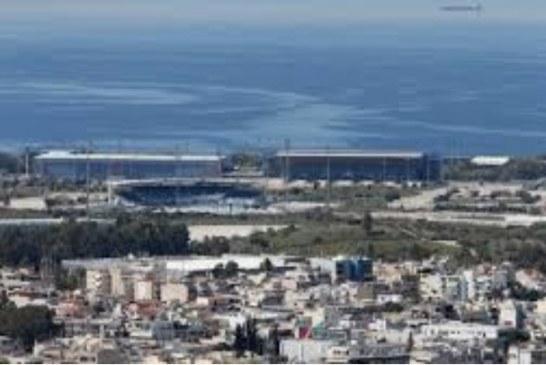 Υπ.Οικ.: Έκδοση διαπιστωτικής πράξης για κατεδάφιση κτιρίων εντός Μητροπολιτικού Πόλου Ελληνικού-Αγ. Κοσμά
