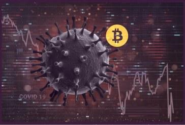 Πως ο κορωνοϊός, σκοτώνει το bitcoin…
