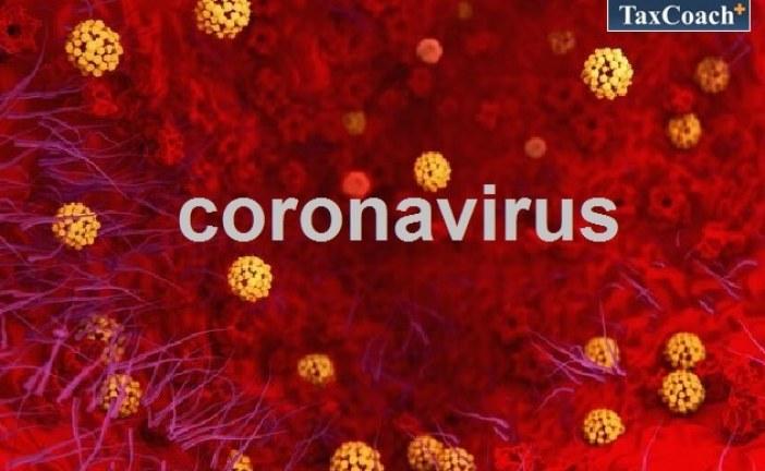 Κορωνοϊός: Όλα όσα πρέπει να γνωρίζετε [updated 25.03.20]