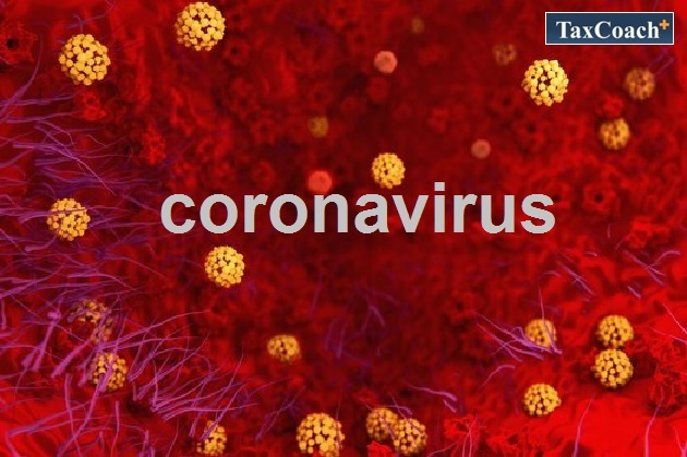 How is explained such a chaos in Coronavirus case?