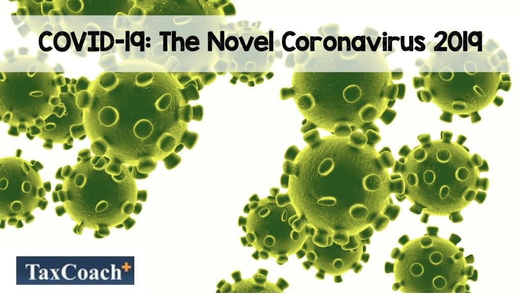 Υπουργείο Υγείας: Ενημέρωση σχετικά με τον νέο κορωνοϊό-2019 (SARS-CoV-2)