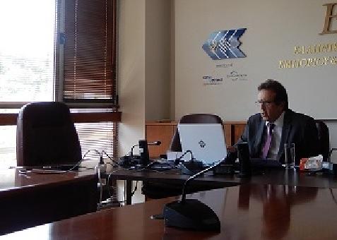Τηλεδιάσκεψη Προέδρου ΕΣΕΕ – Υφυπουργού Τουρισμού: Στο επίκεντρο η διάσωση της τουριστικής εμπορικής επιχειρηματικότητας