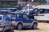 Έλεγχοι ΑΑΔΕ: Παράνομα ένα στα τρία αυτοκίνητα με ξένες πινακίδες
