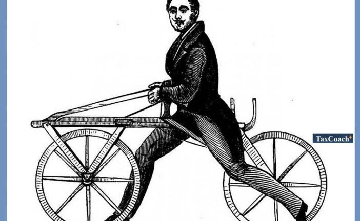 Πως μια κρίση έκανε την ζωή μας … ποδήλατο!