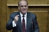Ομιλίες του Υφυπουργού Οικονομικών, αρμόδιου για το Χρηματοπιστωτικό Σύστημα, κ. Γιώργου Ζαββού στη Βουλή