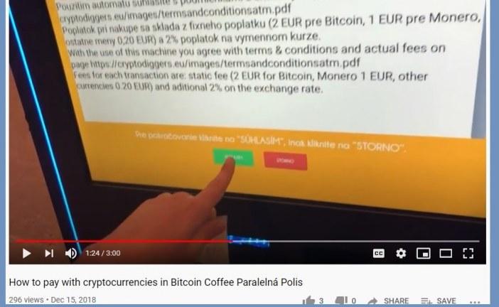 Απάντηση στον Michael Sonnenshein, σχετικά με το Bitcoin