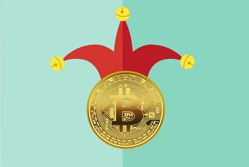 An answer to Michael Sonnenshein, about bitcoin
