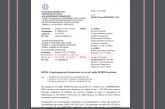 Υπουργείο Εργασίας: Συμπληρωματικές διευκρινίσεις επί της υπ' αριθμ. 50/2020 Εγκυκλίου.