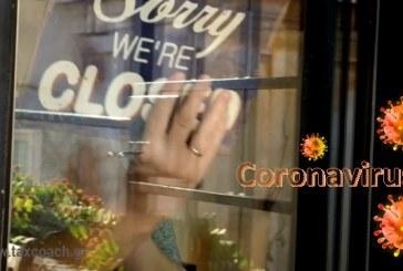 Μελέτη Πανεπιστημίου Οξφόρδης για την αυστηρότητα αντιμετώπισης του κορωνοϊού. Τα συμπεράσματά μας.