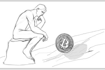 Bitcoin: Think about it, before it is too late…
