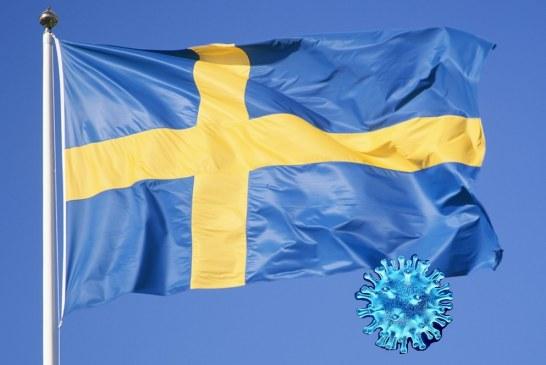 Σουηδία και Κορωνοϊός: Εντέλει πέτυχε αναμφισβήτητα στα του κορωνοϊού. Προς τι λοιπόν σε άλλες χώρες τα lockdown;;;
