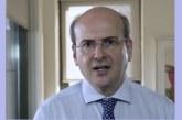 Κ. Χατζηδάκης: Ψηφιακή Κάρτα Εργασίας , η μεγαλύτερη αλλαγή που φέρνει το νομοσχέδιο για την προστασία της εργασίας