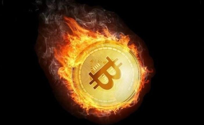 Μια ζοφερή τεχνική εικόνα για το Bitcoin.