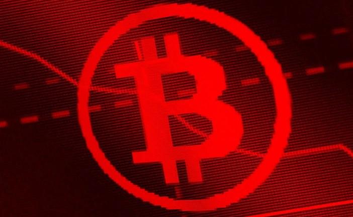 Bitcoin: Finito la Musica, Passato la Festa …