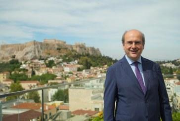 Κ. Χατζηδάκης: Πειθαρχικός έλεγχος για δέκα περιπτώσεις ακραίας ταλαιπωρίας πολιτών από τις υπηρεσίες του ΕΦΚΑ